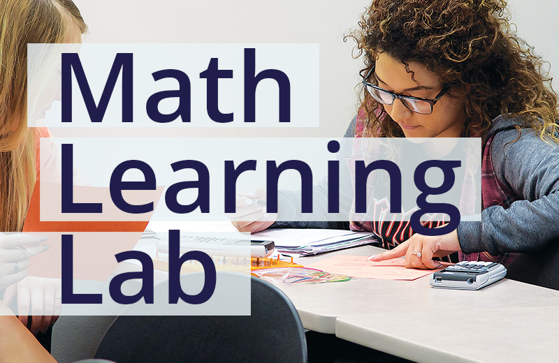 Math Learning Lab