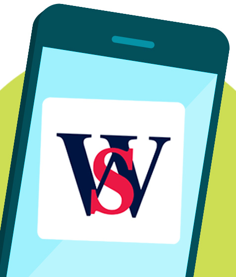 WS Mobile App Download it now!